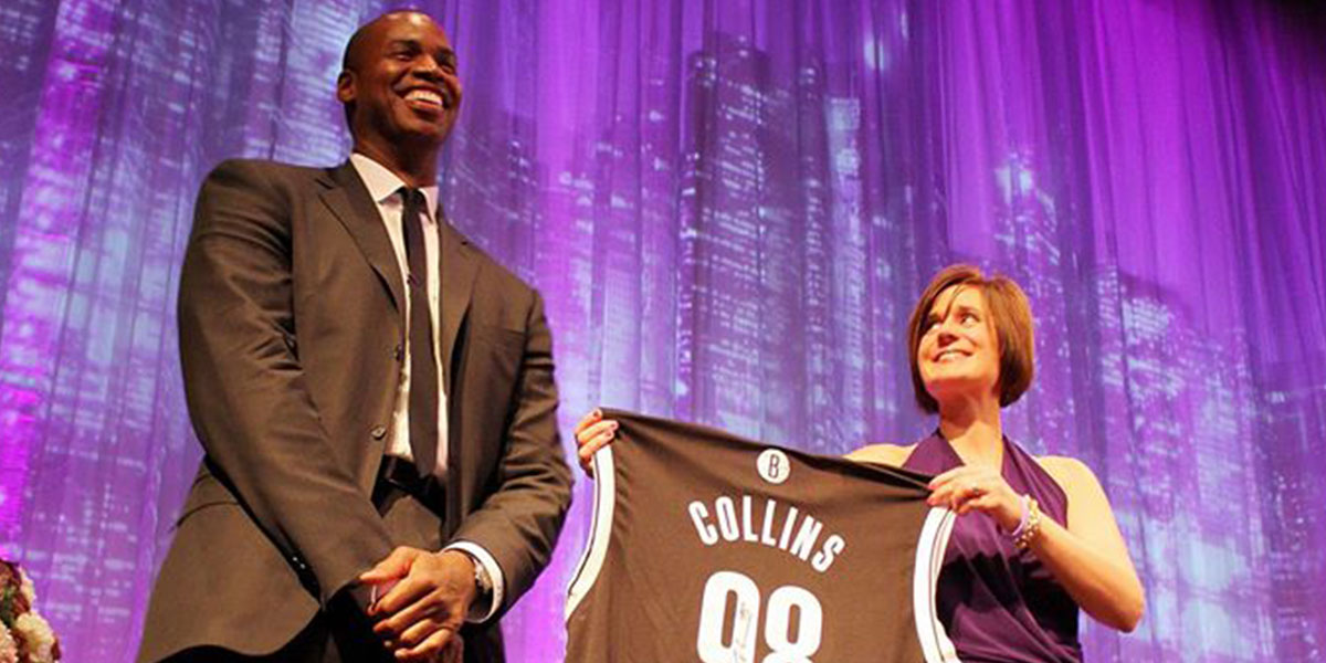 Judy and Dennis Shepard on Out NBA Player Jason Collins Collins' act wows victim's parents