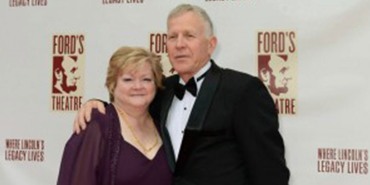 Judy and Dennis Shepard Honored in Washington D.C.; Casper Resident works with Ford's Theatre Production