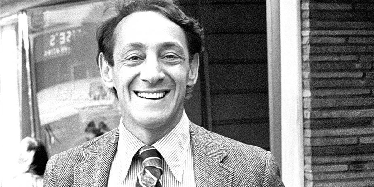 """I Am Harvey Milk"" Coming to Colorado"