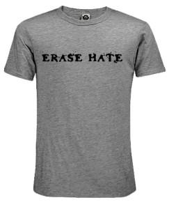 Signature Erase Hate P.E. Shirt